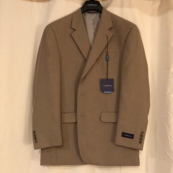croft & barrow Other - 🍂SALE🍂Men's Croft and Barrow tan jacket